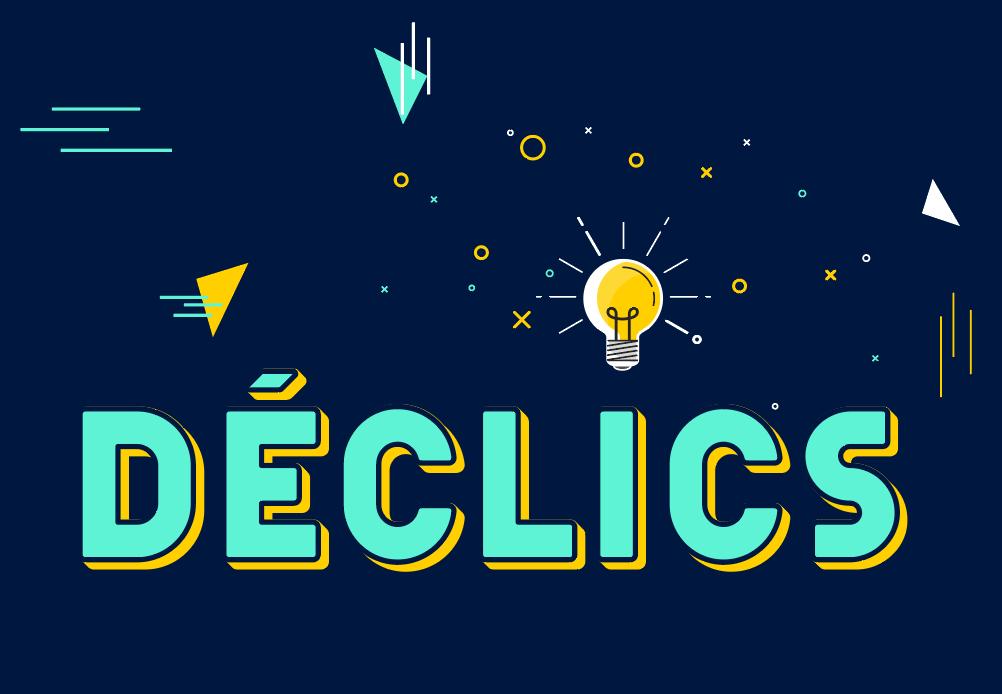 Nice matin — PODCAST. DECLICS #3