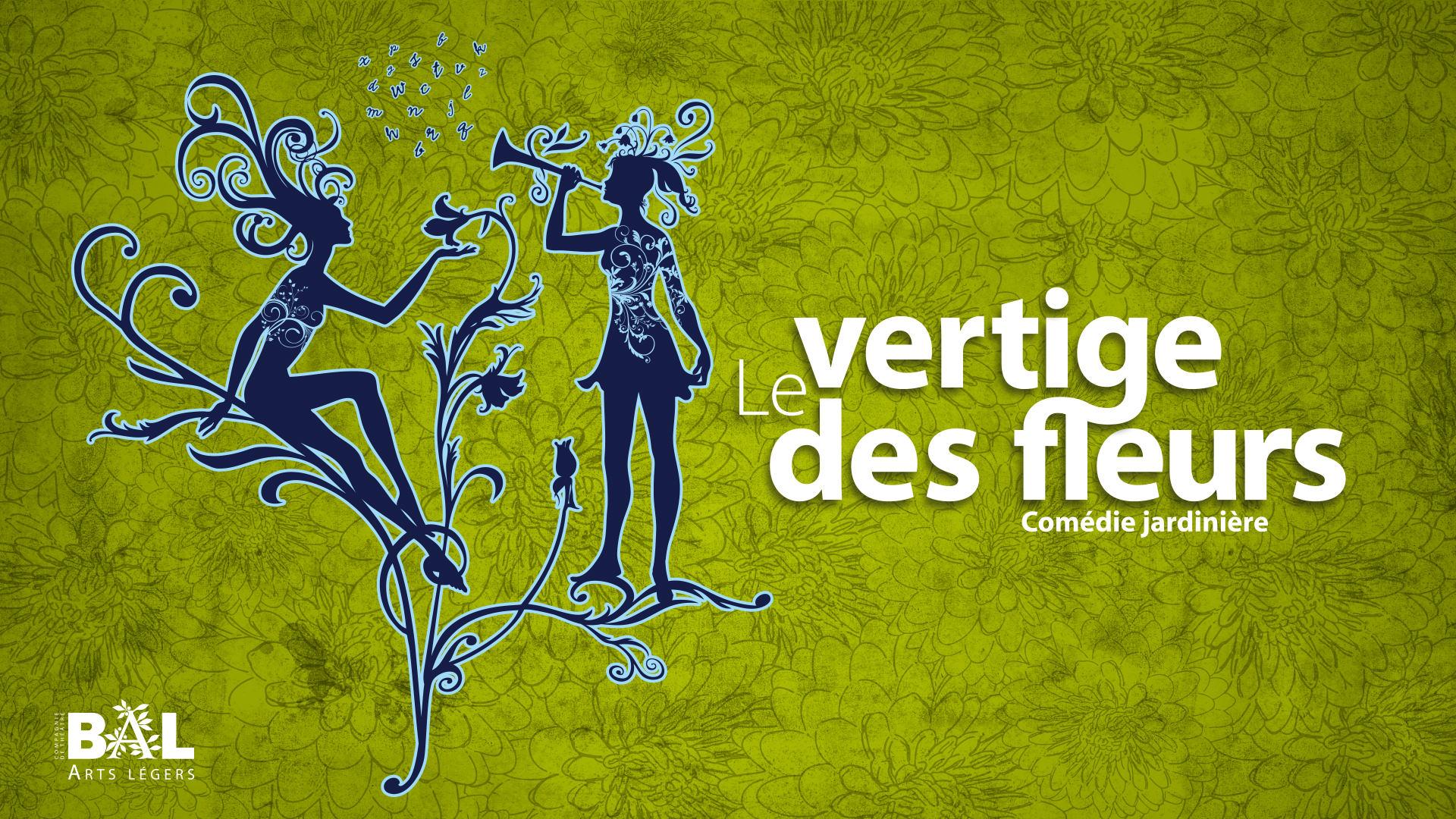 Le Vertige des Fleurs - © Jean-Marc Nigon