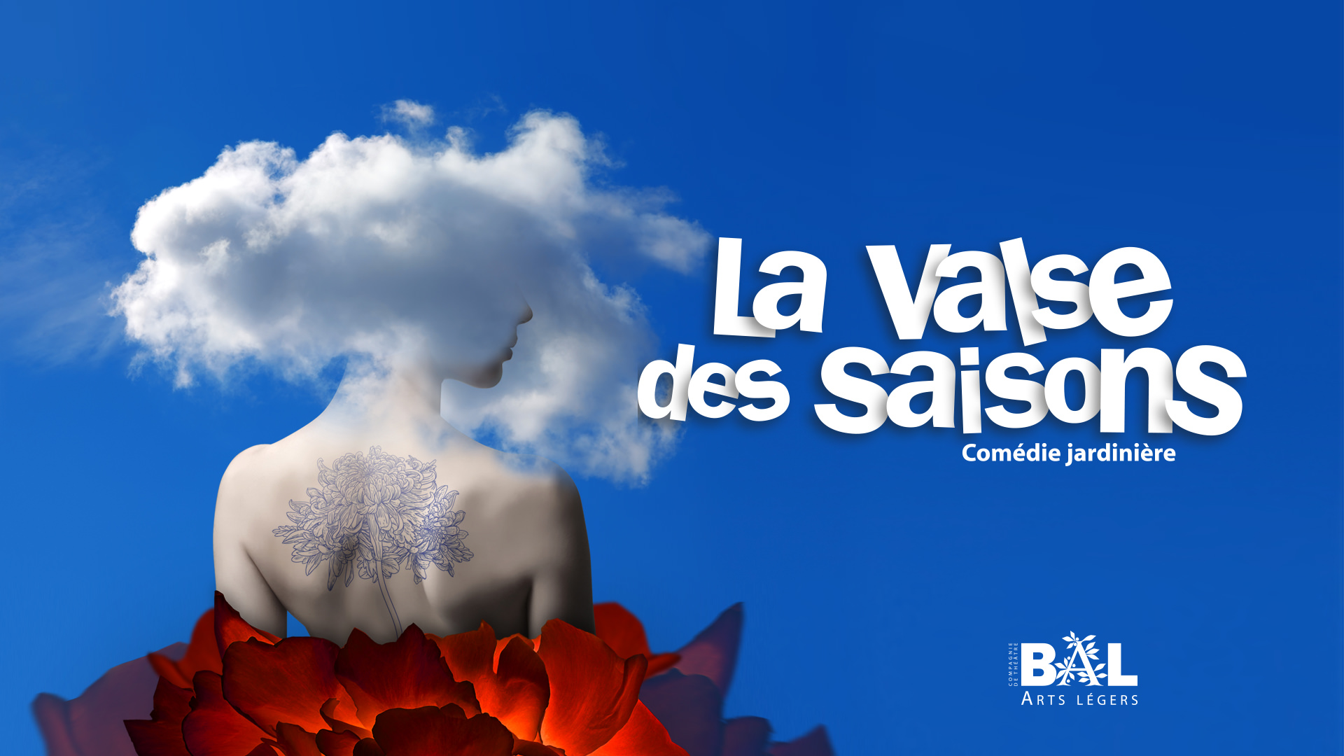 Spectacle de la Valse des Saisons