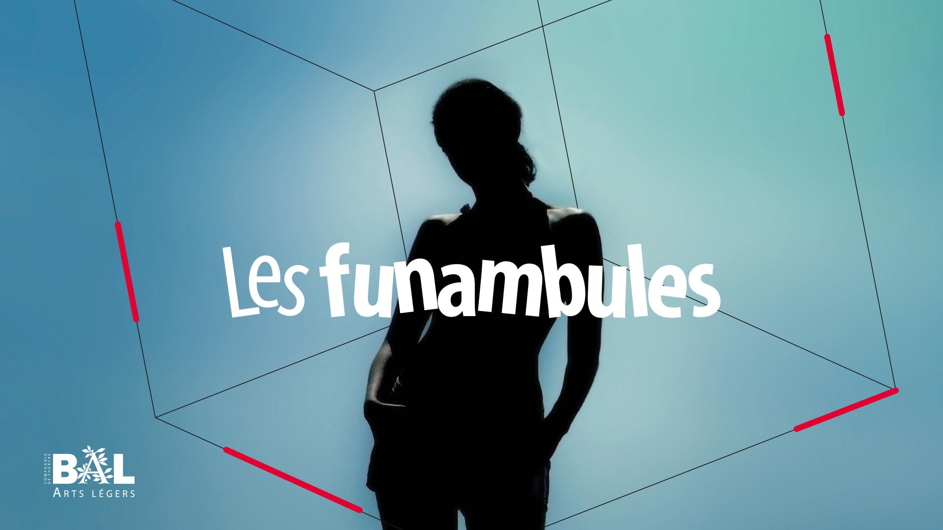 Les Funambules © Jean-Marc Nigon