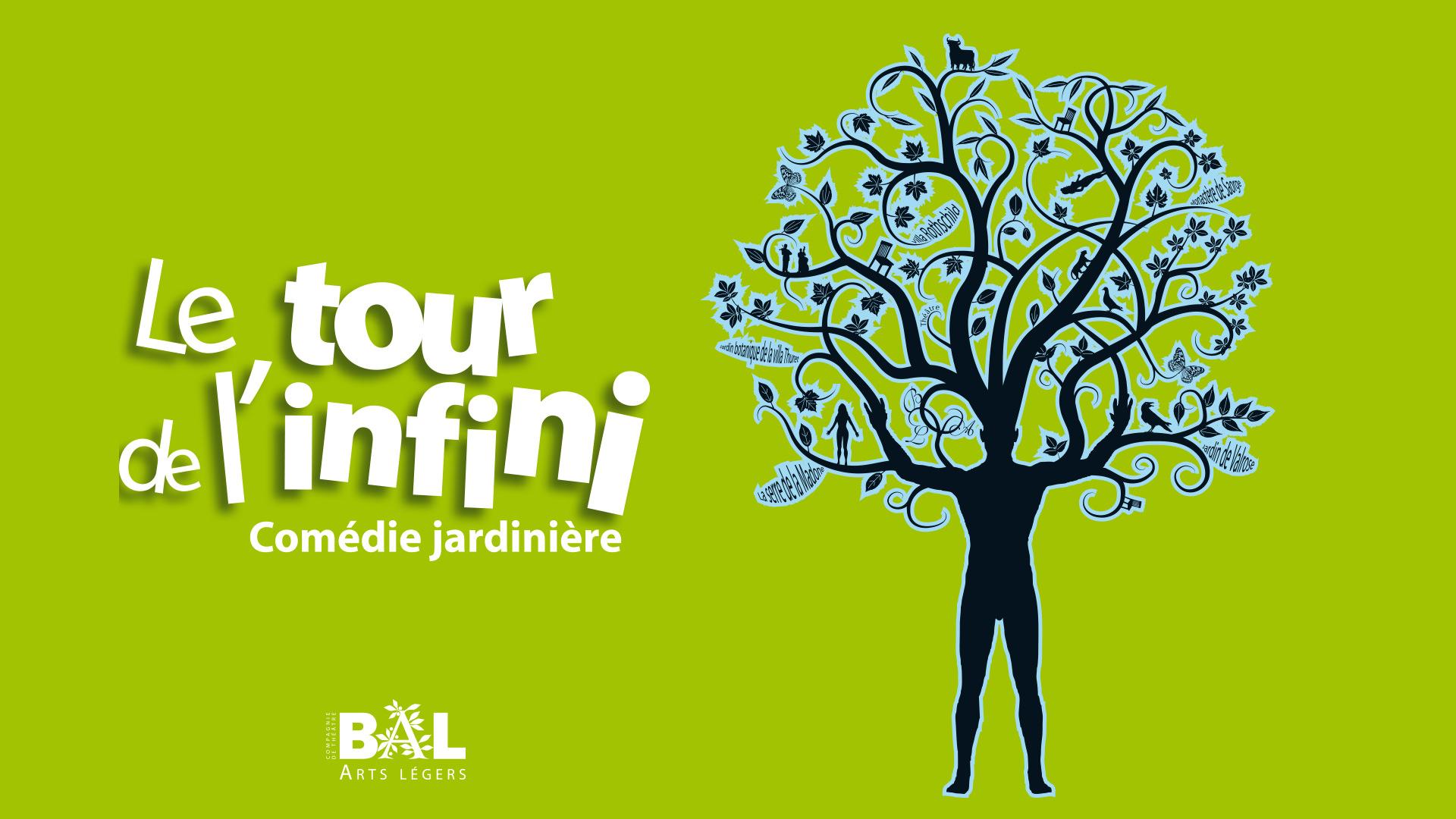 Le Tour de l'Infini © Jean-Marc Nigon