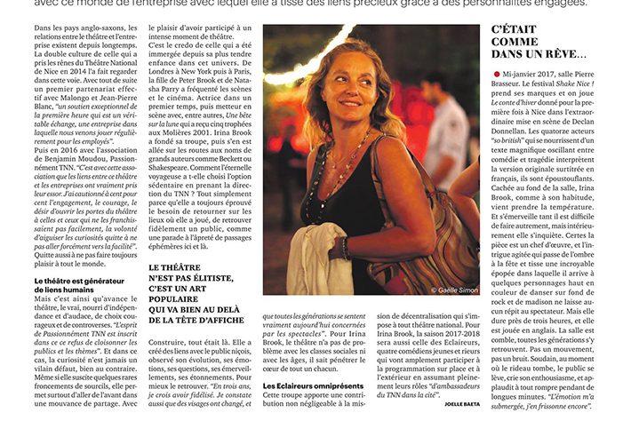 Tribune Bulletin Côte d'Azur – Inspiration classique, découvertes et voyages