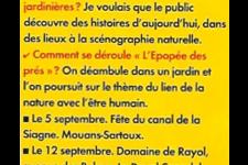 ELLE – 3 questions à Thierry Vincent